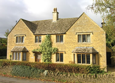 Pure Cotswold Cottage Holidays
